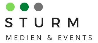 Sturm Medien & Events
